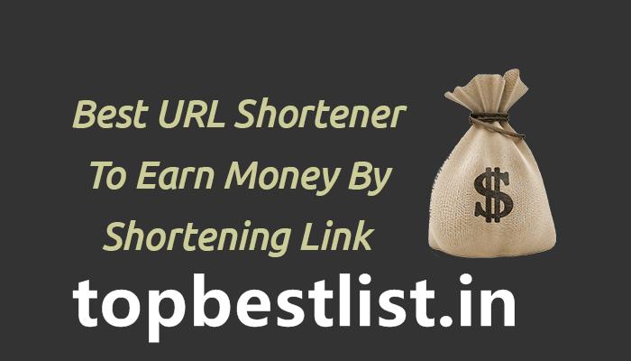 Best URL/link Shortener sites