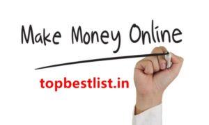 make money online in US