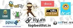 adlfy alternative url shortener sites