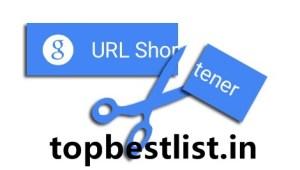 shorten a url/link and earn money