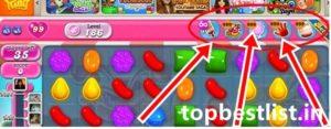 candy crush saga hack version