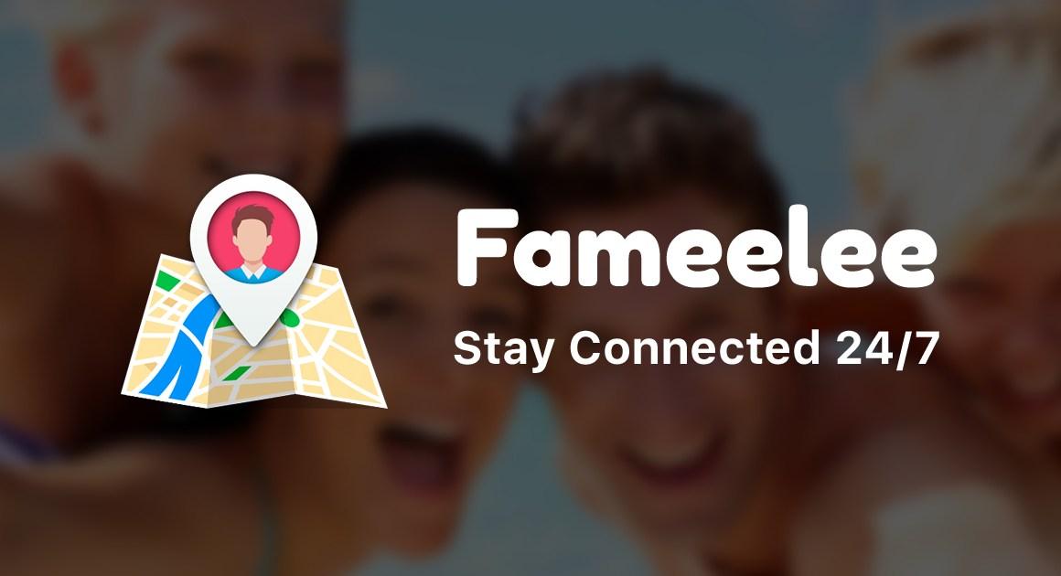 Fameelee app
