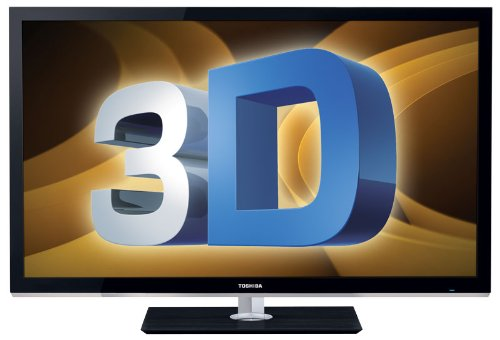 Toshiba 55WX800U 55-Inch 1080p 240 Hz Cinema Series 3D LED TV