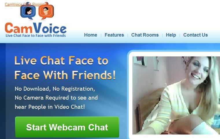 Man chat room