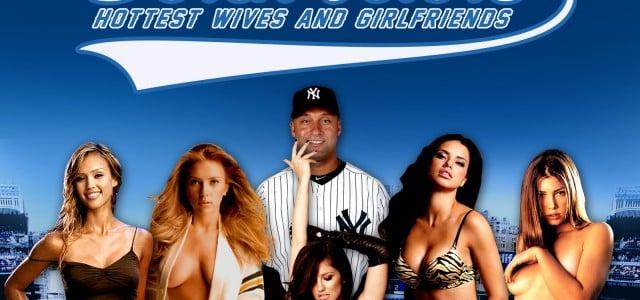 Derek Wife Jeters
