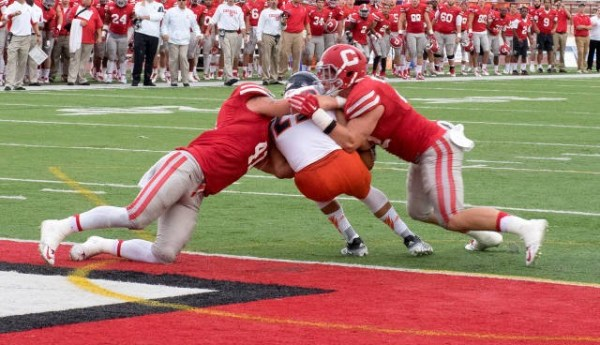 Cornell vs Yale Football Predictions, Picks, Odds, and ...