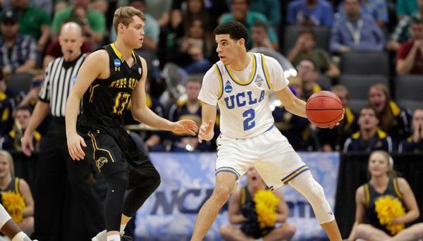 UCLA vs Cincinnati Predictions / Picks - March Madness 2017