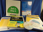 BOOKS Buying Selling on EBAY instructions discs Marketing eBay for Dummies art