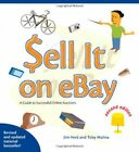 NEW – Sell It on eBay: A Guide to Successful Online Auctions (2nd Edi
