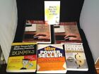 "Here it is! ""The Holy Grail"" 6 Book Bundle on How to Sell & Profit on eBay!"