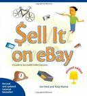 SELL IT ON EBAY: A GUIDE TO SUCCESSFUL ONLINE AUCTIONS By Toby Malina BRAND NEW
