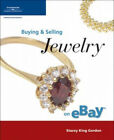 Buying and Selling Jewelry on Ebay by Stacey King-Gordon.
