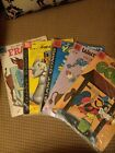 1950 Dell Comic Books last chance no longer going to sell on eBay