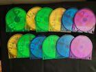 Adan Ginsberg 12 disk Selling on Ebay