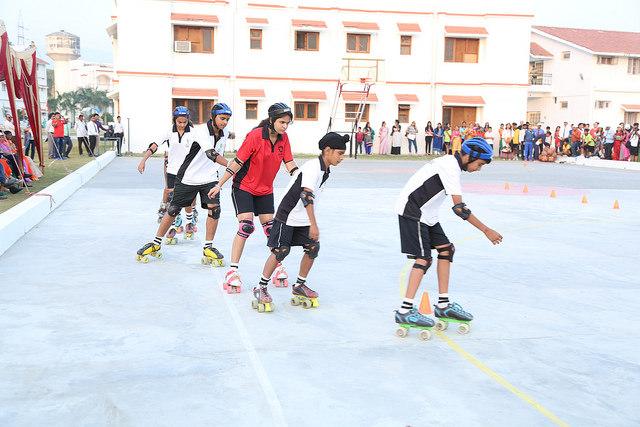 International Boarding School in India
