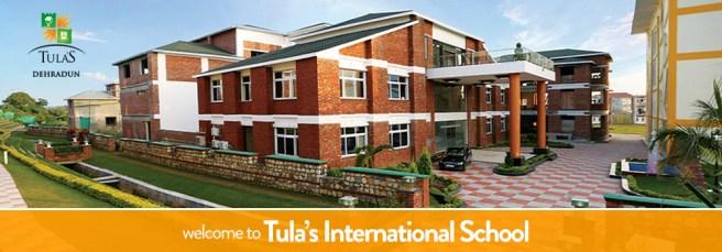 Best Boarding School in India