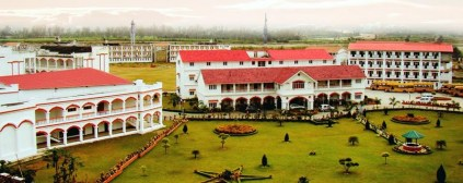 Boarding School in Uttarakhand
