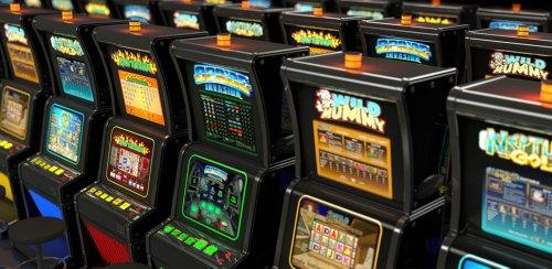 Игровые автоматы играть бесплатно большой куш безопасность в зале игровых автоматов