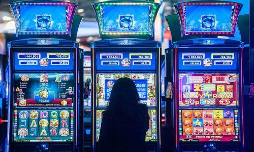 Полные версии игровых автоматов драки из игровых автоматов