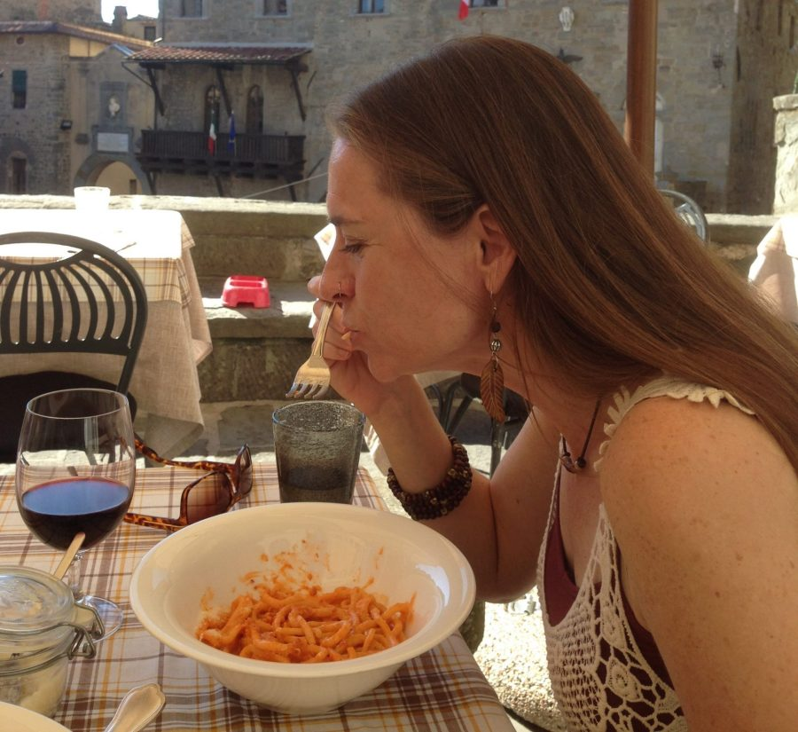 Italian Food Bucket List