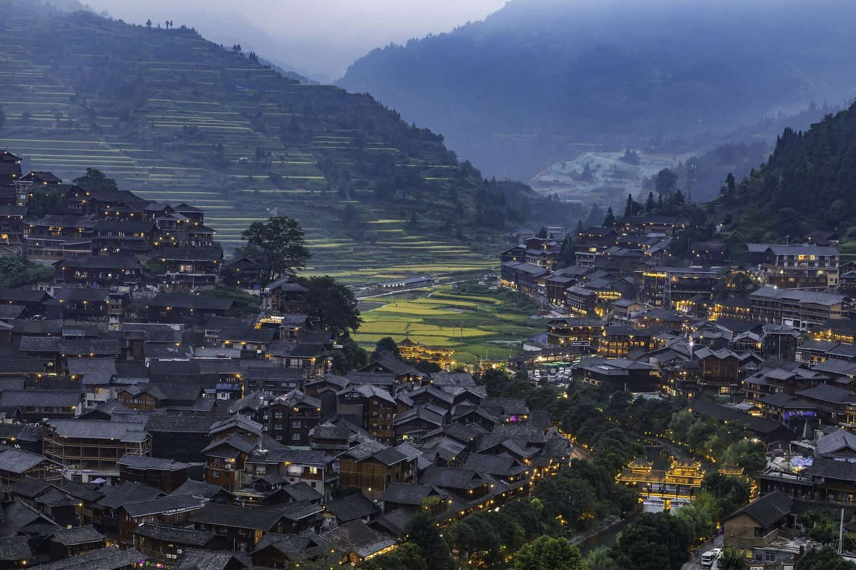 China & Hong Kong Bucket List Adventure