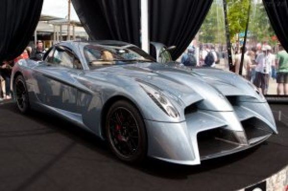 Most Ugly Cars in The World Most Ugly Car in the World
