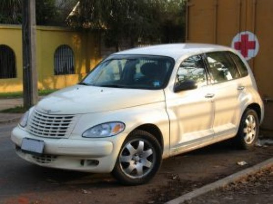 Most Ugly Cars in The World PT cRUISER