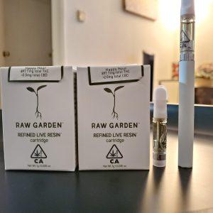 Raw Garden Online Today
