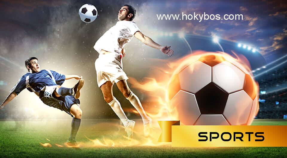The Agen Bola Online Game