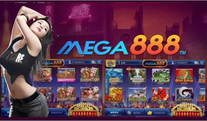 Play Online Casino? Mega Reddx Offers Great Free Games