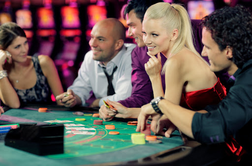 What You Should Look For in the Best Online Baccarat Site – No.1 Woori Casino Site
