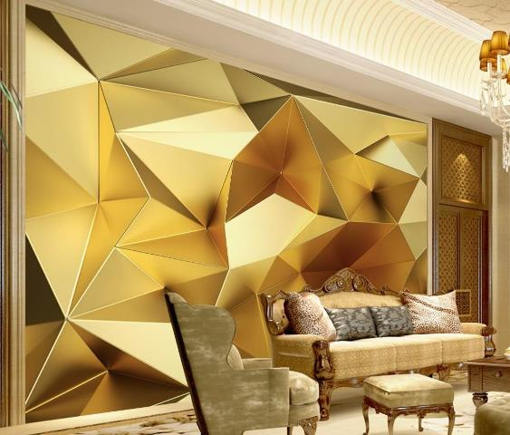 Wall Murals For Interior Design