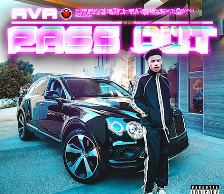 DOWNLOAD MP3: Ava MakeBelieve & Lil Mosey – Pass Out