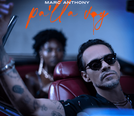 DOWNLOAD MP3: Marc Anthony - Pa'lla Voy (Africando)