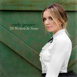 DOWNLOAD MP3: Carly Pearce & Ashley McBryde - Never Wanted To Be That Girl