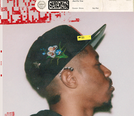 DOWNLOAD MP3: Cousin Stizz - Say Dat
