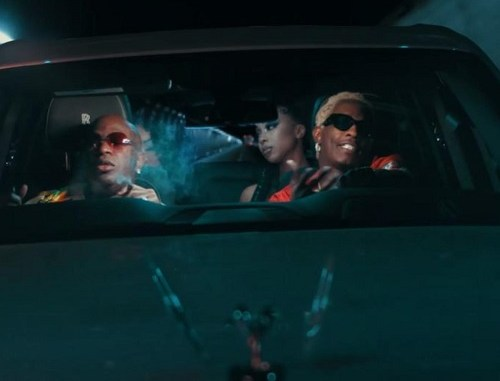 DOWNLOAD MP3: Rich Gang - Blue Emerald ft. Young Thug