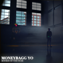 DOWNLOAD MP3: Rookie of the Year by Moneybagg Yo