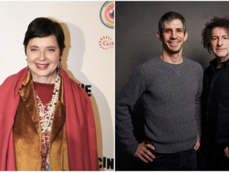 Isabella Rossellini and 'Truffle Hunters' Directors on Doc's Disappearing World, Dogs, Food and Her Father's Legacy