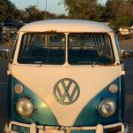 15 Window Volkswagen Type Two Bus 1962 Vw Bus For Sale Photos Technical Specifications Description