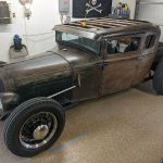 1929 Ford Model A Club Cab P U Hot Rods Street Rods For Sale Photos Technical Specifications Description