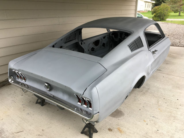 Mustang sales have once again beaten out the camaro's. 1967 Mustang Fastback Body For Sale Photos Technical Specifications Description