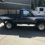 1992 Toyota Pickup 4x4 22re Manual 5sp Regular Cab Super Low Original Miles 108k For Sale Photos Technical Specifications Description