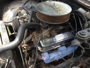 87 Dodge D150 pickup, Holley 4 barrel, Edelbrock performer, Flowmaster for sale: photos