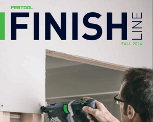 festool finish line