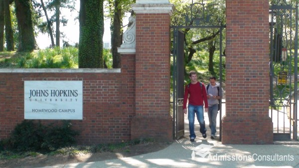 Johns Hopkins University – Top Colleges and Universities
