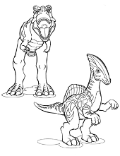 Greatest dinosaurs picture