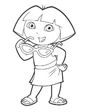 Hola Dora