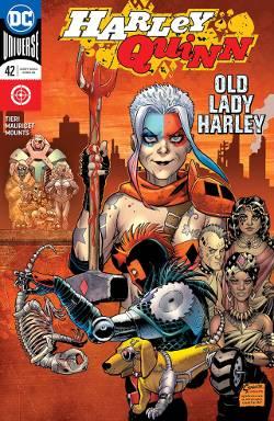 Harley Quinn 42