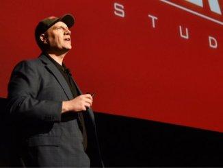 Kevin Feige, l'atout majeur de Marvel Studios